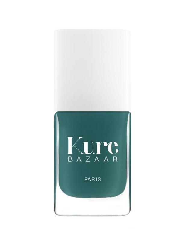 Kure Bazaar Nail Polish Green Love 10 ml