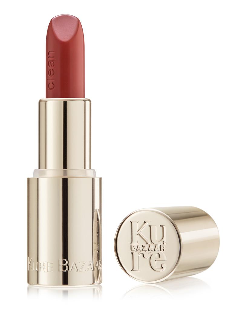 Kure Bazaar Satin lipstick  Blush  + Case
