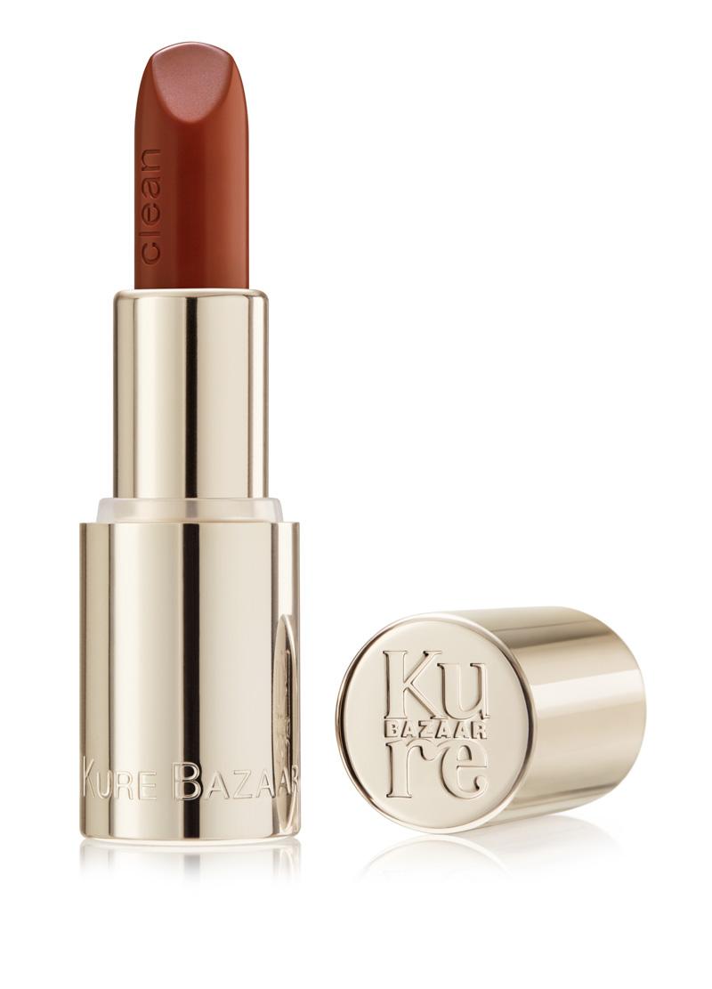 Kure Bazaar Satin lipstick  Bohemian + Case