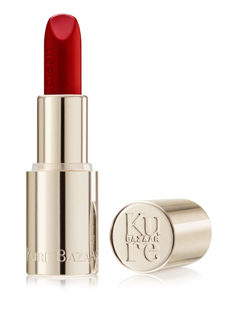 Kure Bazaar Satin lipstick  Couture + Case