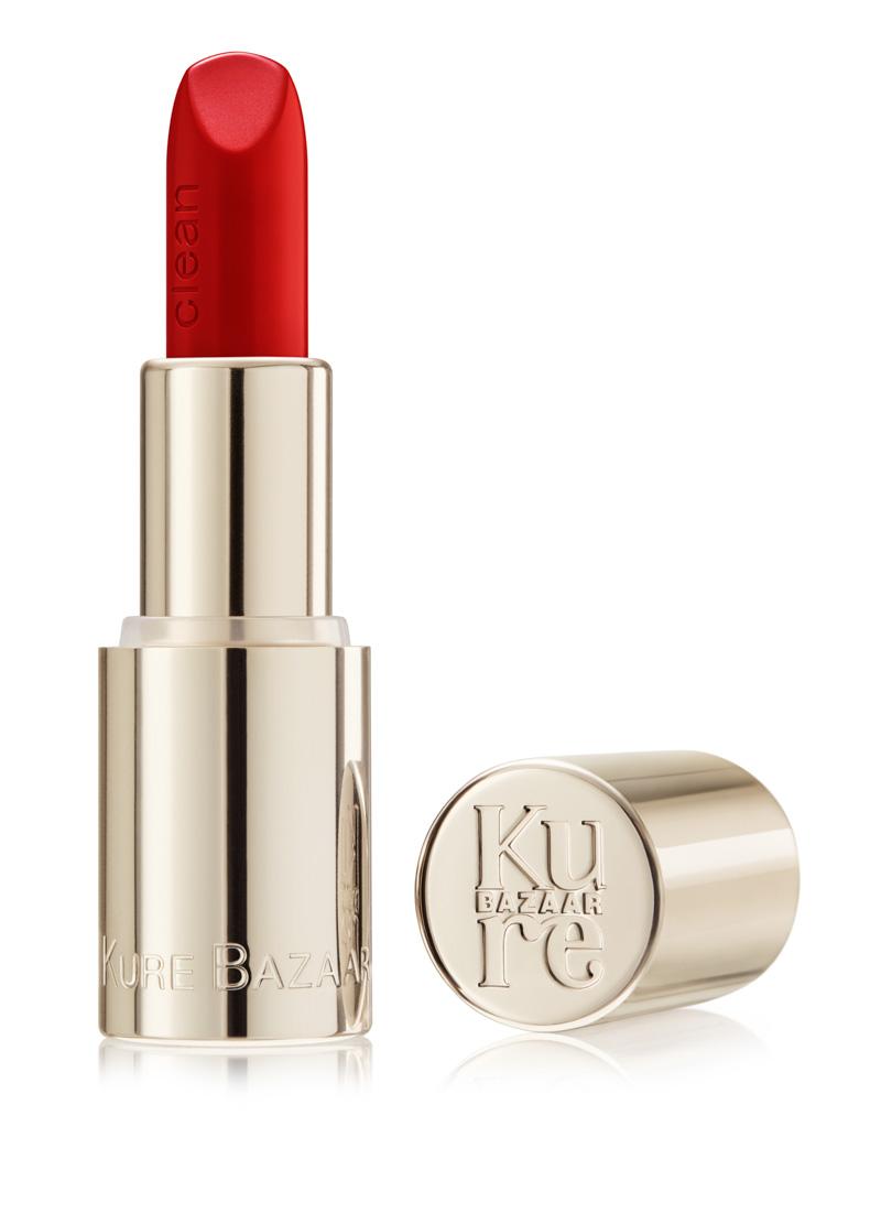 Kure Bazaar Satin lipstick  Love + Case