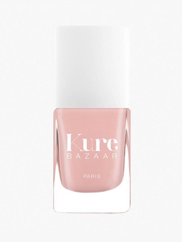 Kure Bazaar Nail Polish French Rose Glow 10 ml