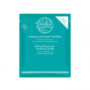 L'Atelier des Délices BIO2SKIN Stimulating and tonifying mask
