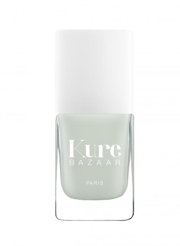 Kure Bazaar Nail Polish Mint 10 ml