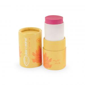 Couleur Caramel Multi stick healthy glow n°62 Cold tone