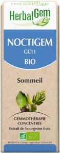 HerbalGem Organic Noctigem 50 ml