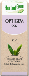 HerbalGem Organic Optigem 50 ml