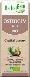 HerbalGem Organic Osteogem 50 ml