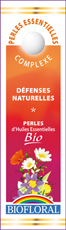 Biofloral Defenses naturelles