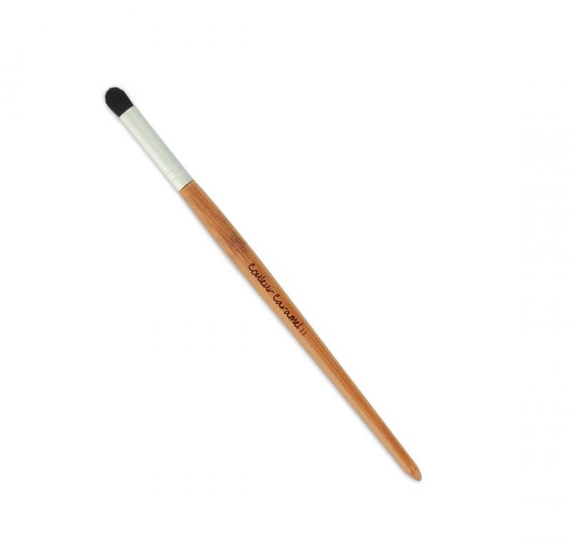 Couleur Caramel Accessory Orbit eye shadow Brush n°11
