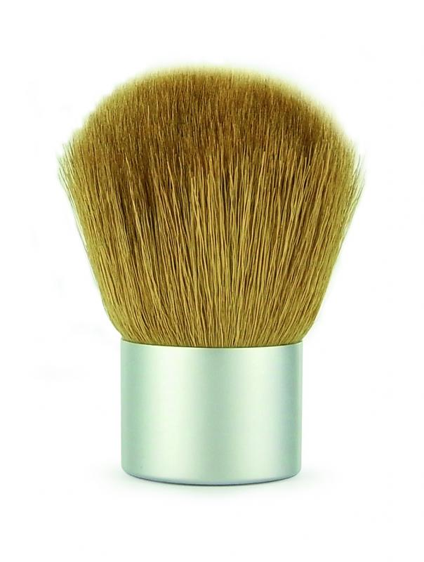Couleur Caramel Accessory Kabuki Brush n°2