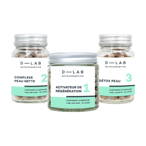 D-LAB nutricosmetics Perfect Skin