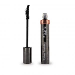 Couleur Caramel Signature Mascara Infinity Look n°01 Extra black CASE+REFILL