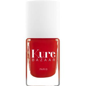 Kure Bazaar Nail Polish Rouge Flore 10 ml