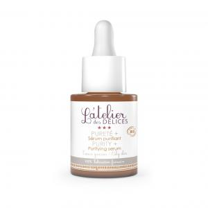 L'Atelier des Délices PURITY + Face serum for oily skin 15 ml