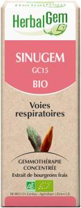 HerbalGem Organic Sinugem 50 ml