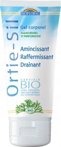 Biofloral Organic Silica-Nettle Slimming Gel 200 ml