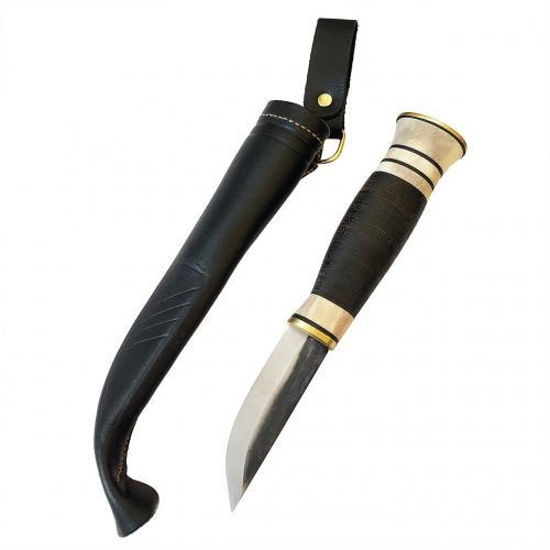Kniv utan gravyr