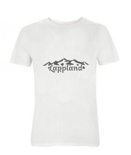 T-shirt Lappland