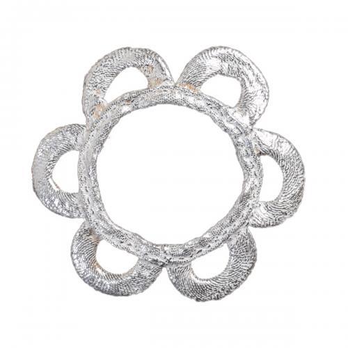 Silversmide från Ami Avellan -Olga -Silver -Smycke