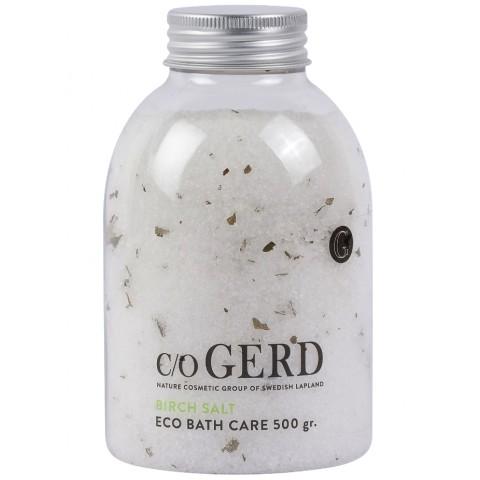 C/O Gerd Birch Salt