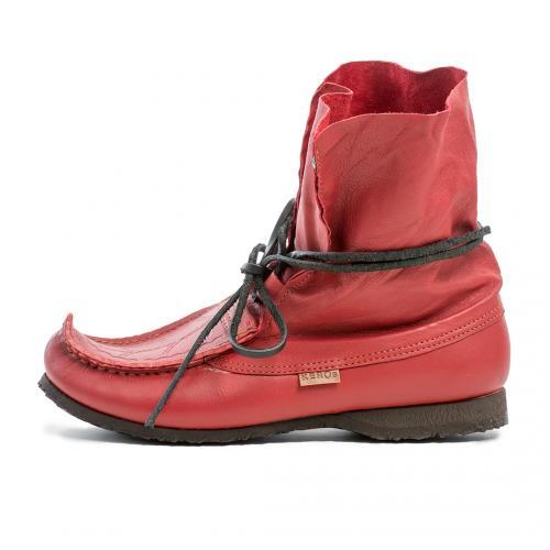 Kero- Blötnäbb Röd