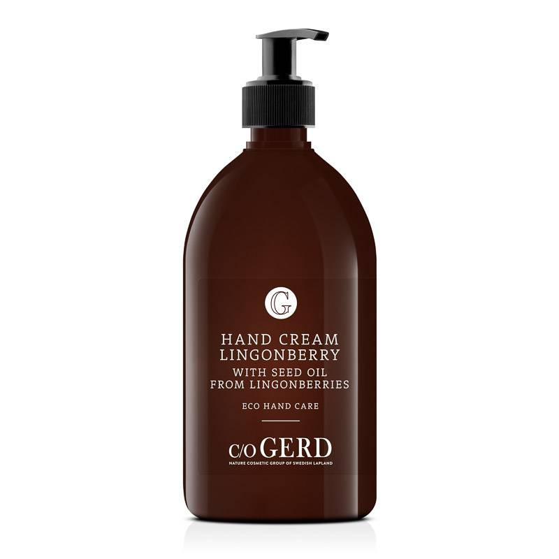 Hand Soap Lingonberry 500ml