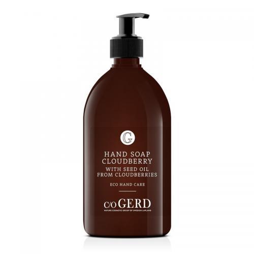 C/O Gerd Hand Soap Cloudberry 500ml