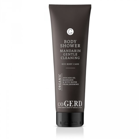 C/O Gerd Body shower Mandarin 275ml