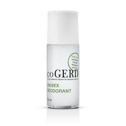 C/O Gerd deodorant unisex 60ml