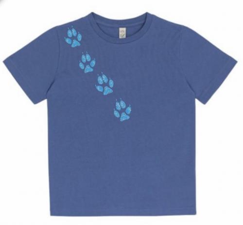 Fjällrävens spår T-shirt