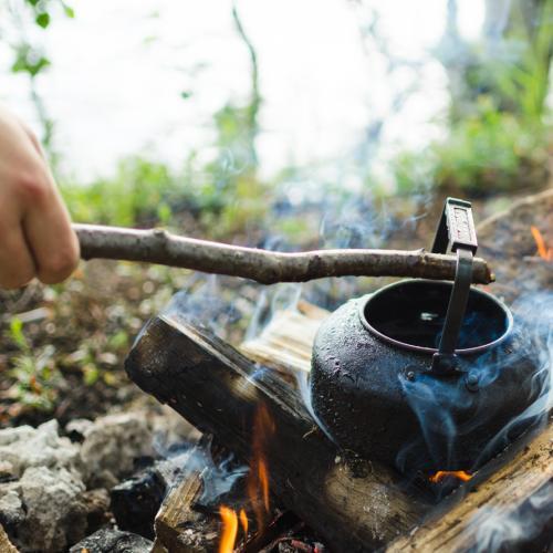 Ekologiskt kokkaffe från Lemmelkaffe