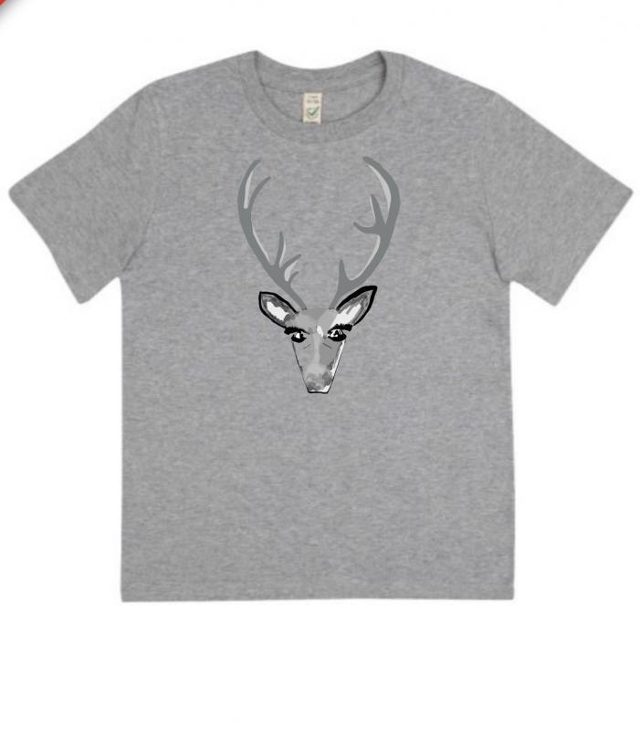 T-shirt REN ( barn)