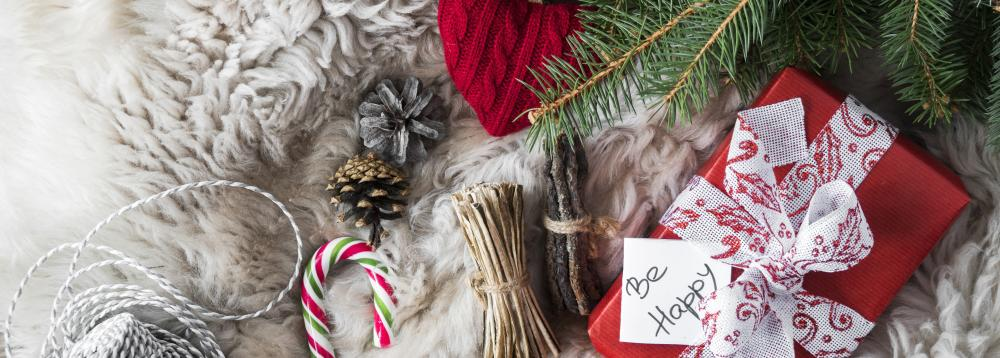 Företagsgåvor och julklappar till personal