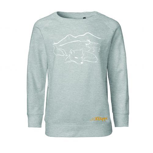 Kläppi- Sweatshirt Lappland