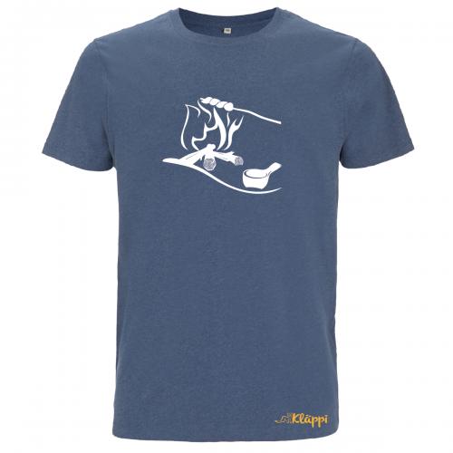 T-shirt grilla unisex