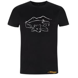 T-shirt Lappland unisex