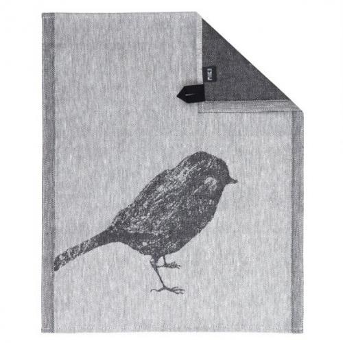 Miiko-Kökshandduk Liten Fågel