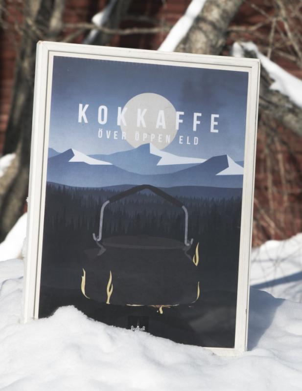 Lemmel Poster Skrömtmat