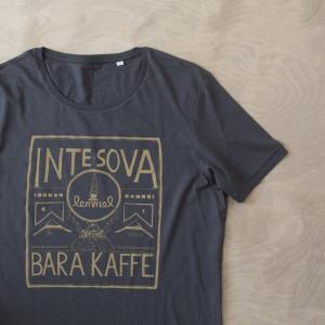 Lemmel T-shirt Inte sova bara kaffe Unisex