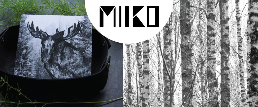 Miiko design och inredning