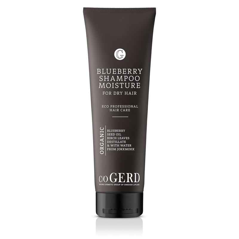 C/O Gerd Blueberry shampoo moisture 275 ML