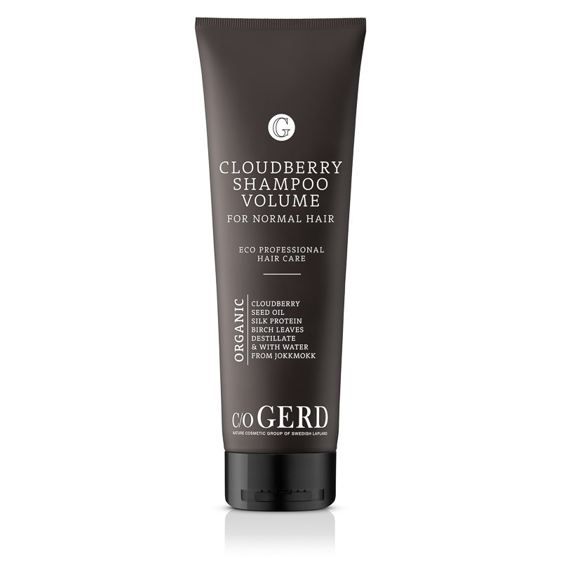 C/O Gerd Cloudberry shampoo 275ml