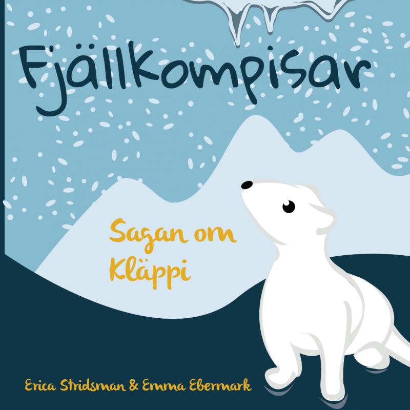 Fjällkompisar- Sagan om Kläppi