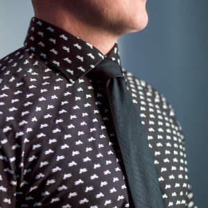 Stiliga skjortor från Norrland