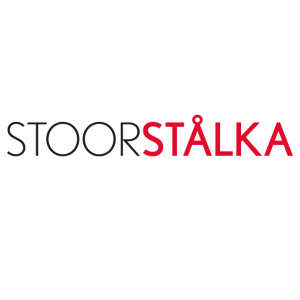 Stoorstålka logotyp Jokkmokk