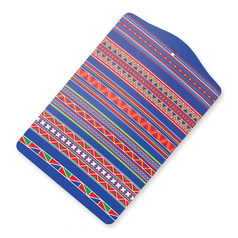 Stoorstålka Skärbräda Colors of Sápmi 30x20