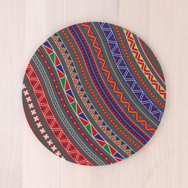 Stoorstålka Grytunderlägg Colors of Sápmi Encore grå