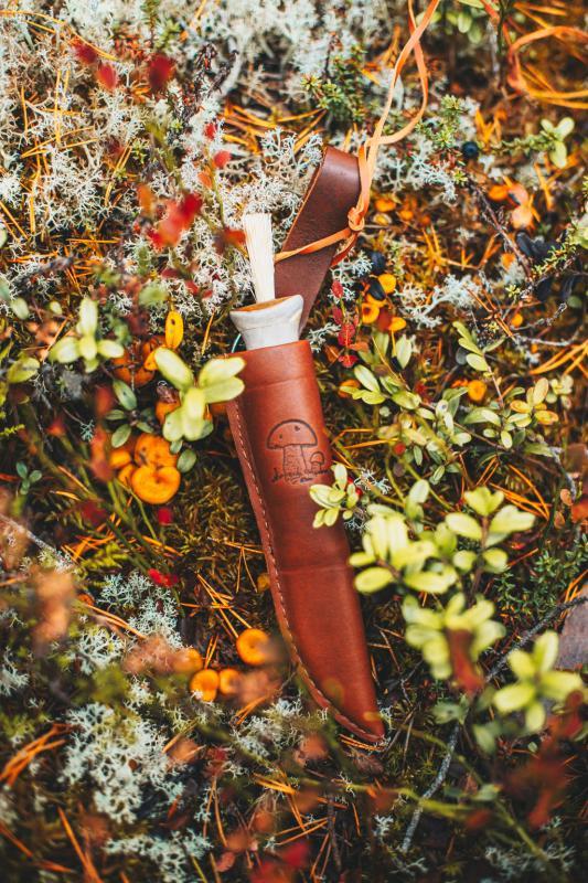 Svampkniv i Masurbjörk