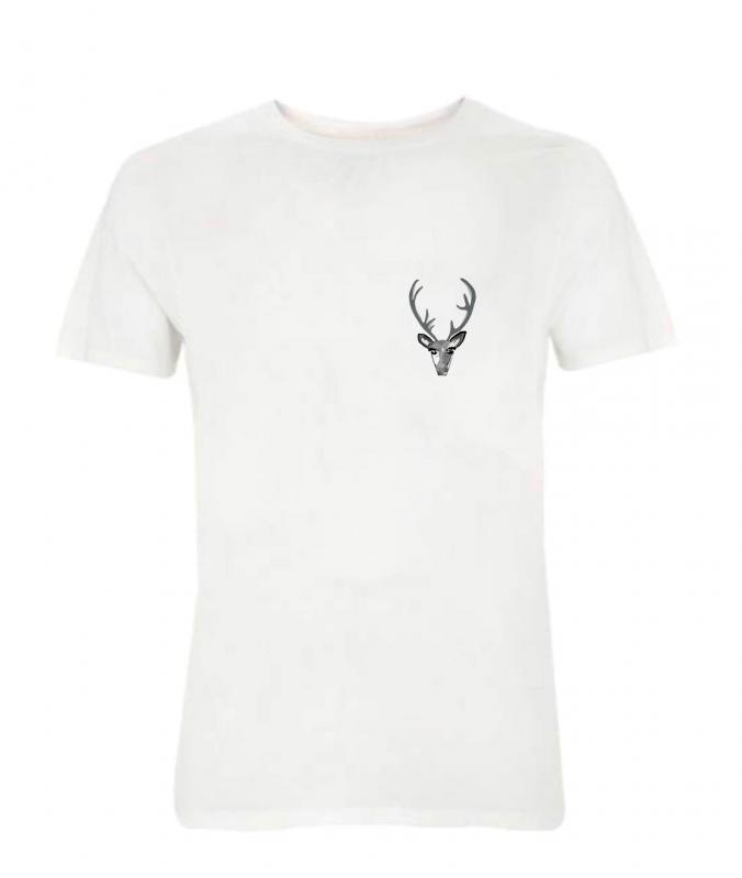T-shirt Reindeer